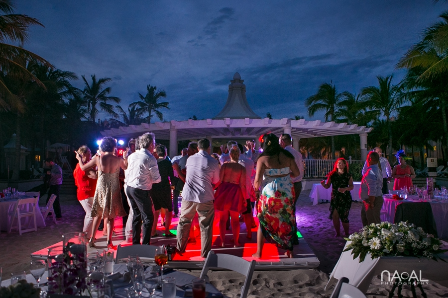 Riu Palace Riviera Maya -  - Naal Photo Wedding 257
