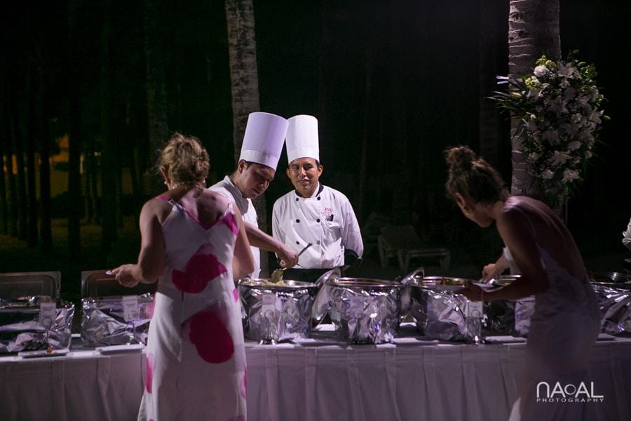 Riu Palace Riviera Maya -  - Naal Photo Wedding 274