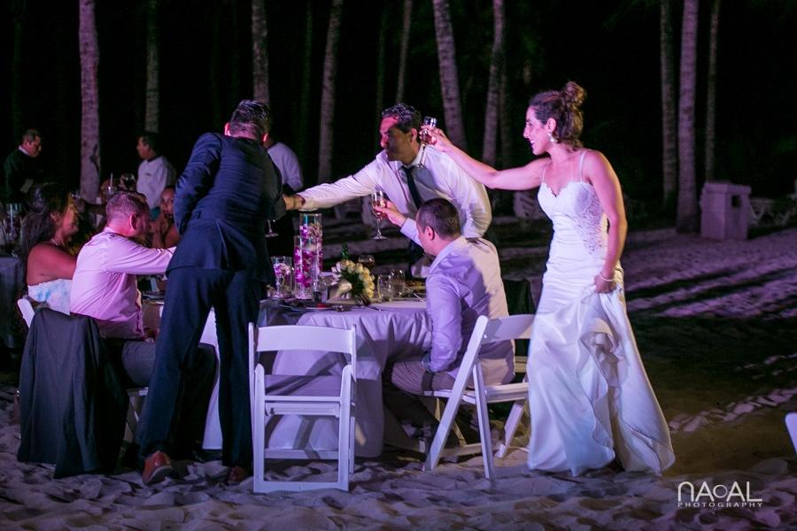 Riu Palace Riviera Maya -  - Naal Photo Wedding 290