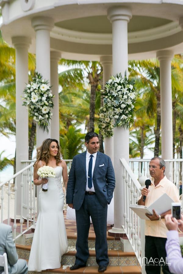 Riu Palace Riviera Maya -  - Naal Photo Wedding 51
