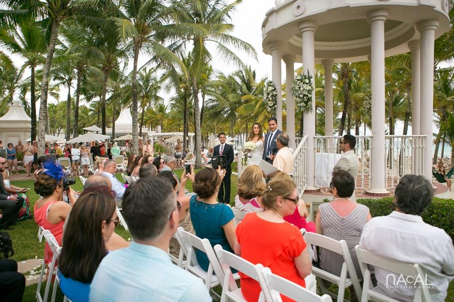 Riu Palace Riviera Maya -  - Naal Photo Wedding 54