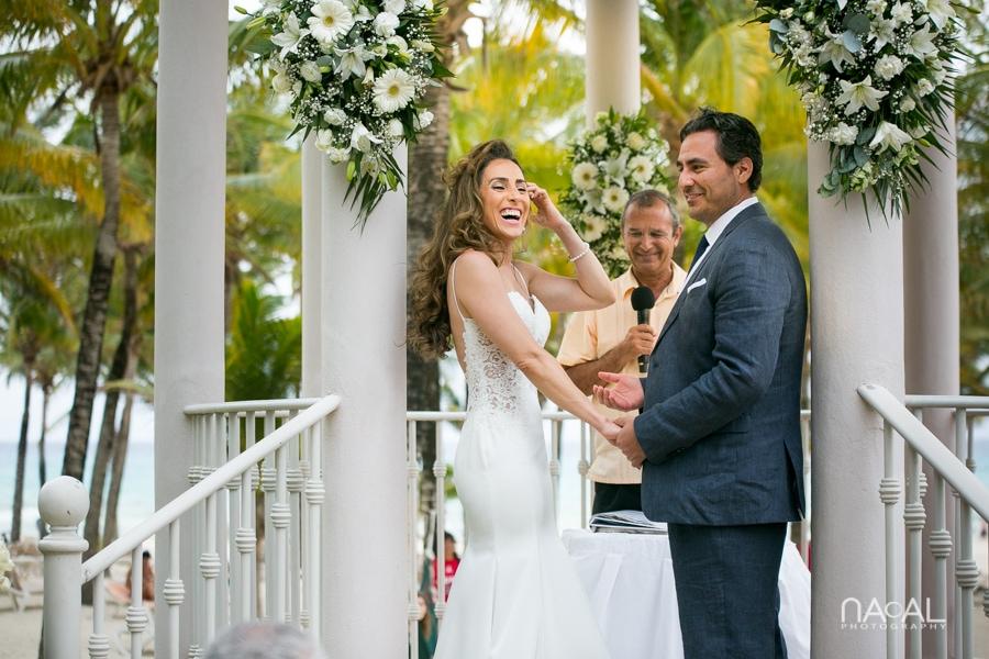 Riu Palace Riviera Maya -  - Naal Photo Wedding 71