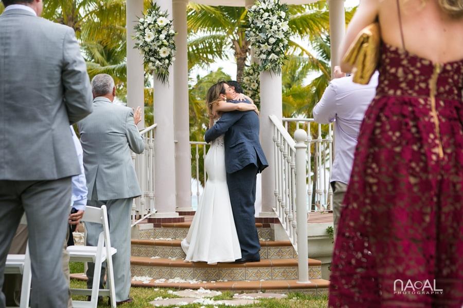 Riu Palace Riviera Maya -  - Naal Photo Wedding 86