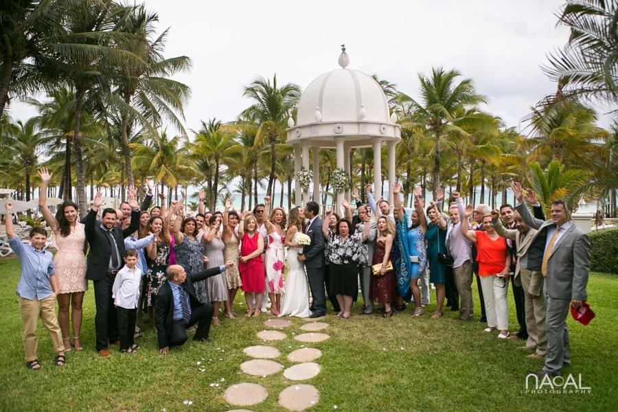 Riu Palace Riviera Maya -  - Naal Photo Wedding 93