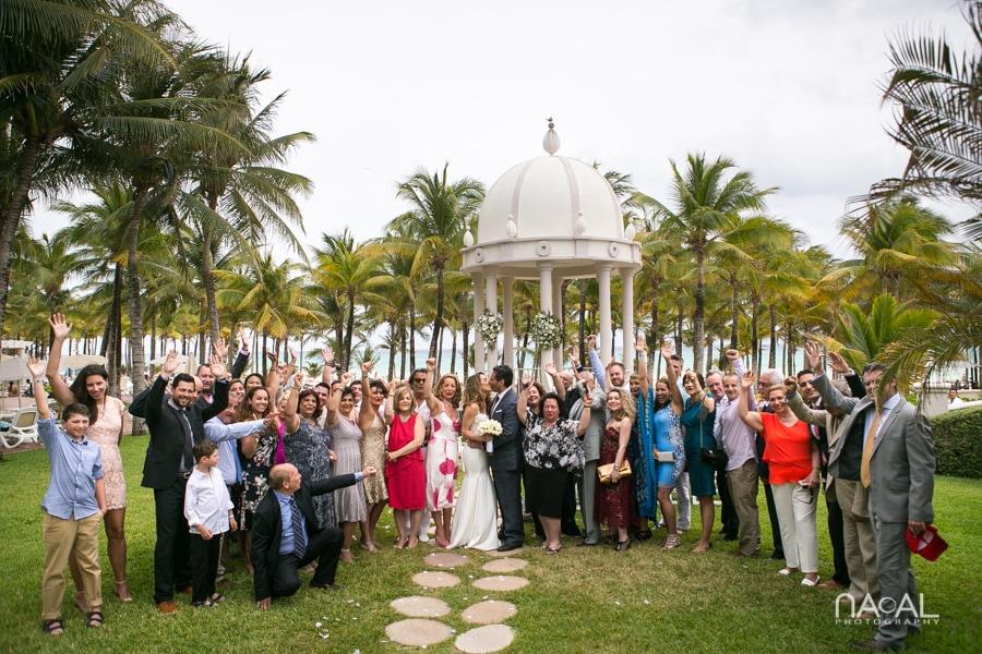Riu Palace Riviera Maya -  - Naal Photo Wedding 94