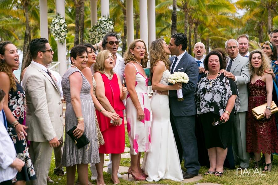 Riu Palace Riviera Maya -  - Naal Photo Wedding 96
