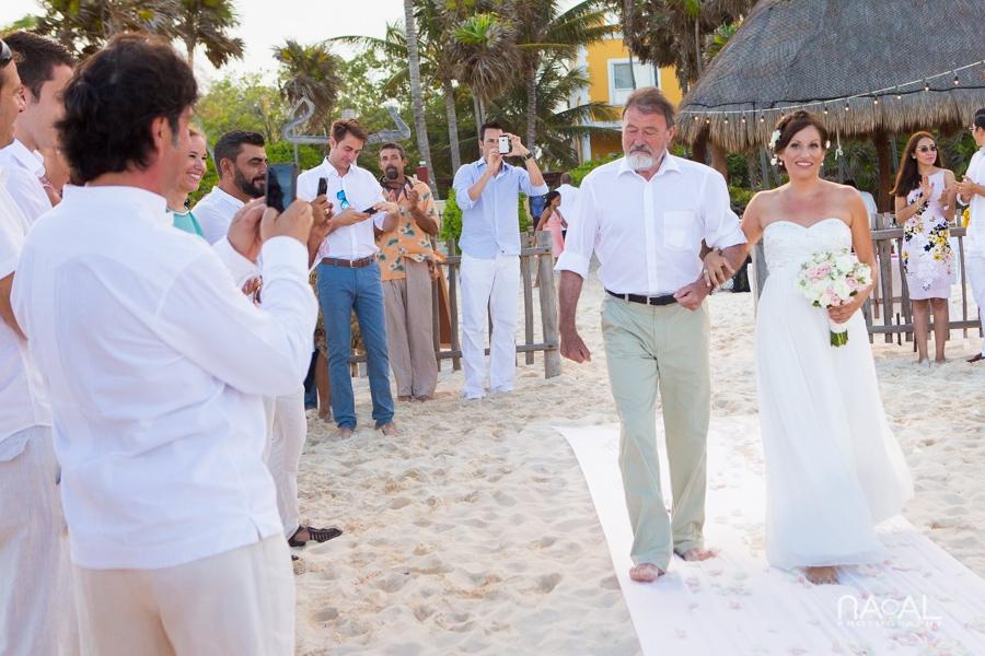 Melanie & Octavio -  - Wedding Photo 103