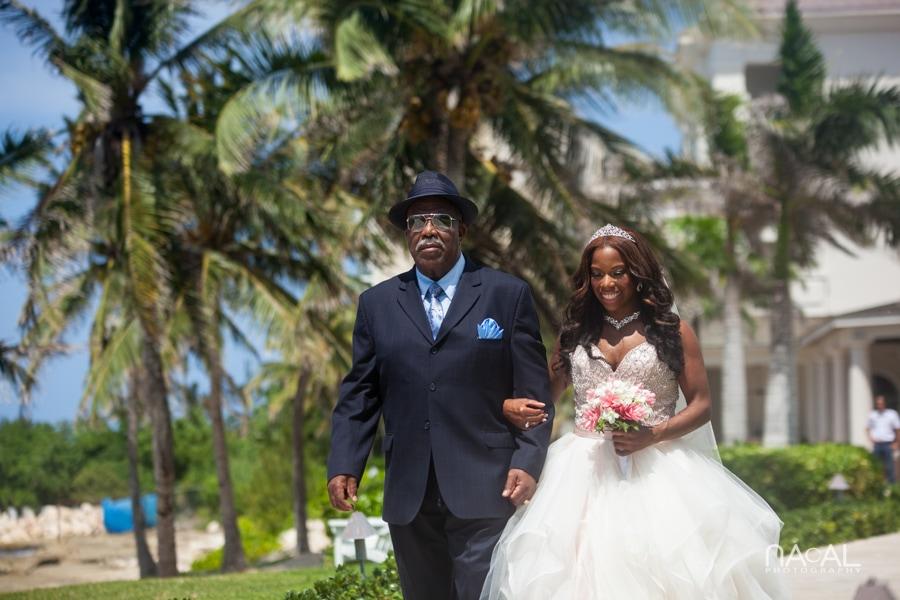 Aleetha & Ernest -  - Wedding Photo 1031