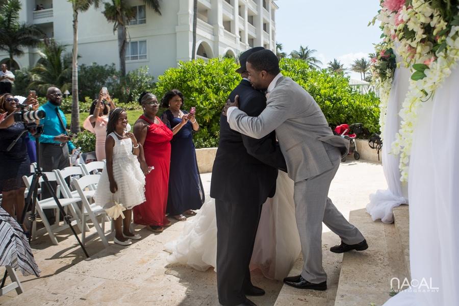 Aleetha & Ernest -  - Wedding Photo 105