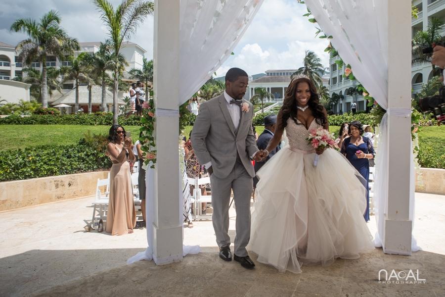 Aleetha & Ernest -  - Wedding Photo 106