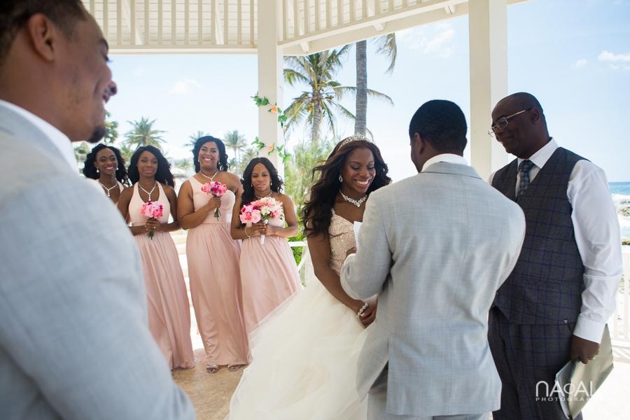 Aleetha & Ernest -  - Wedding Photo 111