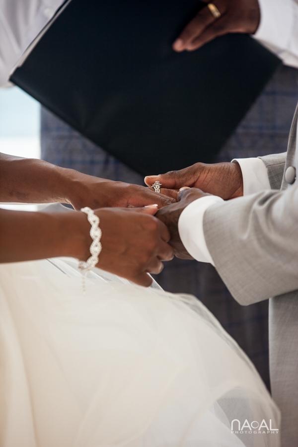 Aleetha & Ernest -  - Wedding Photo 123