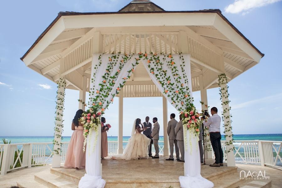Aleetha & Ernest -  - Wedding Photo 127