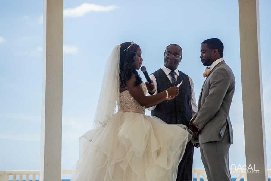 Aleetha & Ernest -  - Wedding Photo 131