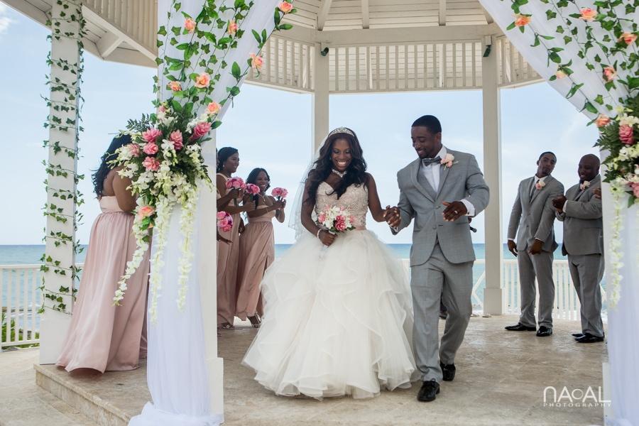 Aleetha & Ernest -  - Wedding Photo 1371