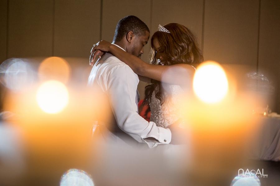 Aleetha & Ernest -  - Wedding Photo 196