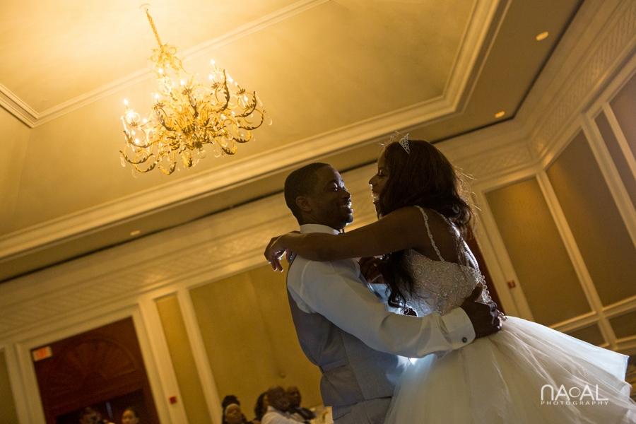 Aleetha & Ernest -  - Wedding Photo 200