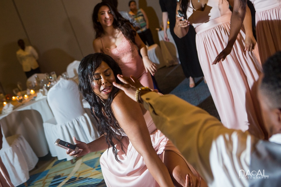 Aleetha & Ernest -  - Wedding Photo 2151