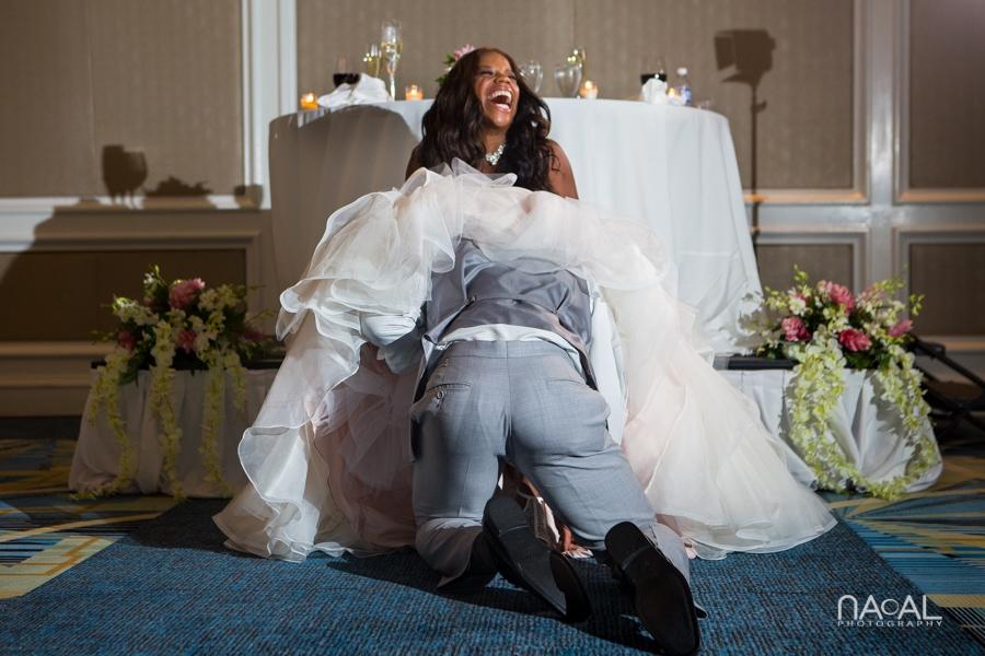 Aleetha & Ernest -  - Wedding Photo 231