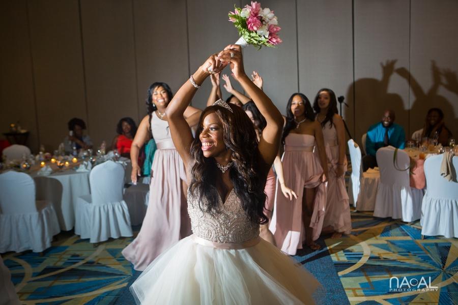 Aleetha & Ernest -  - Wedding Photo 233