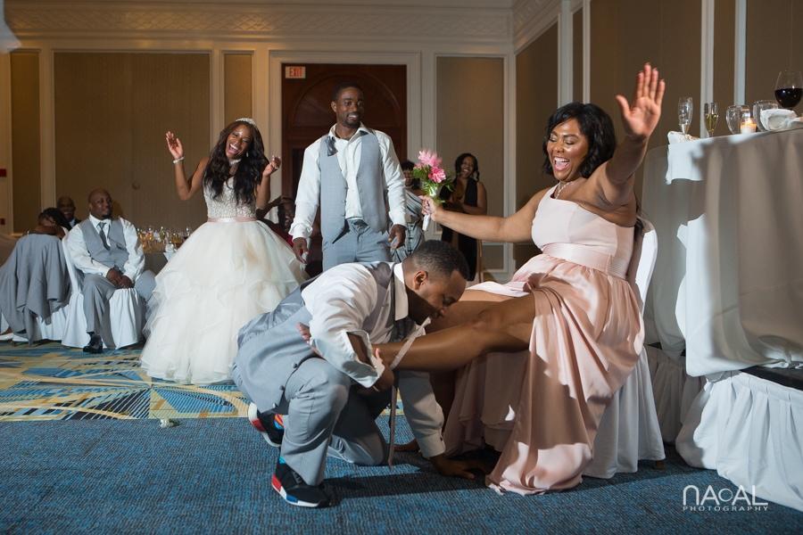 Aleetha & Ernest -  - Wedding Photo 248