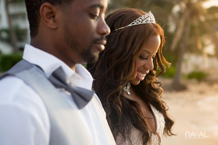 Aleetha & Ernest -  - Wedding Photo 255