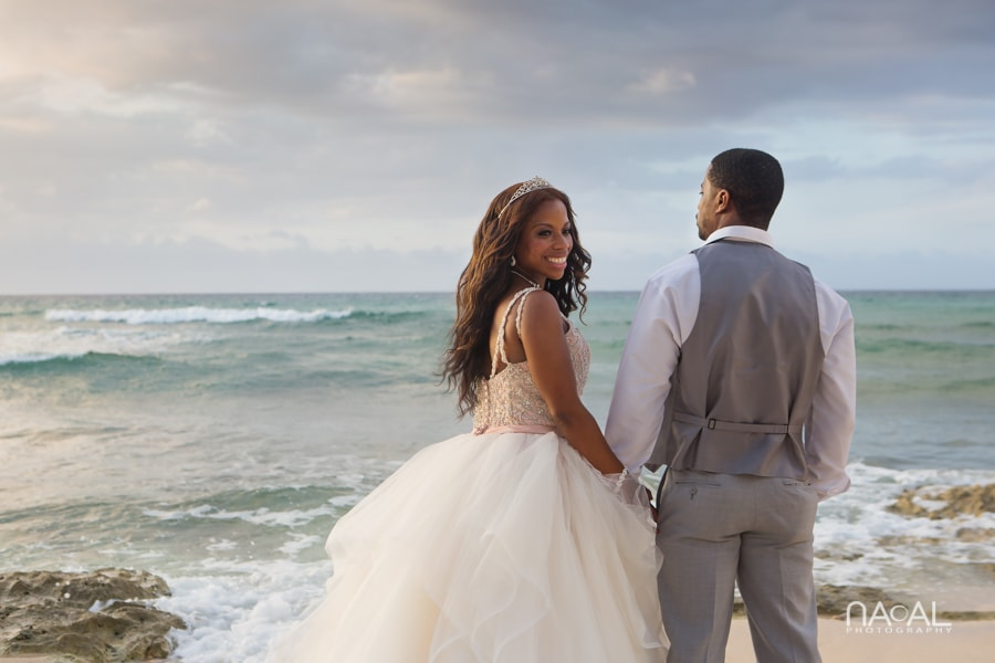 Aleetha & Ernest -  - Wedding Photo 259