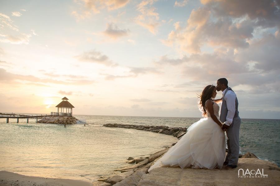 Aleetha & Ernest -  - Wedding Photo 261
