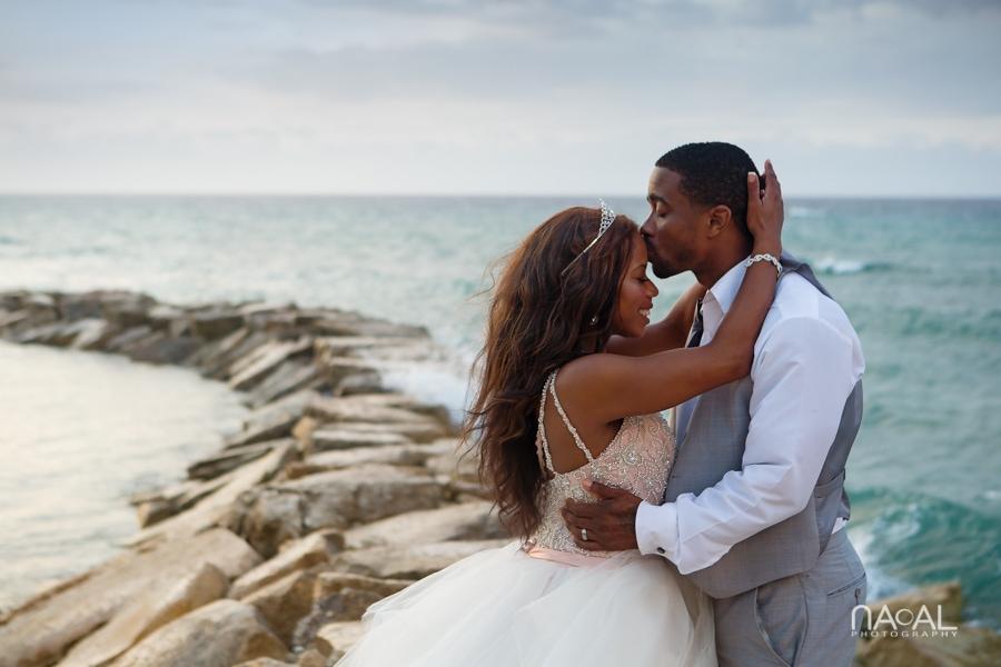 Aleetha & Ernest -  - Wedding Photo 263
