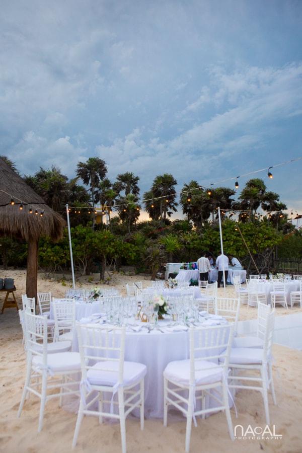 Villa Sol y Luna Wedding by Naal Wedding Photography