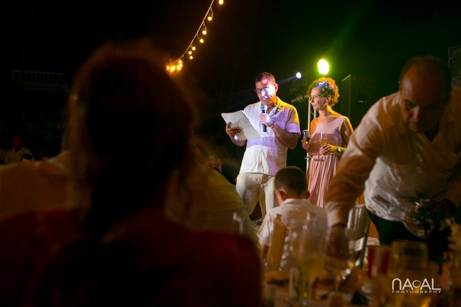 Melanie & Octavio -  - Wedding Photo 307