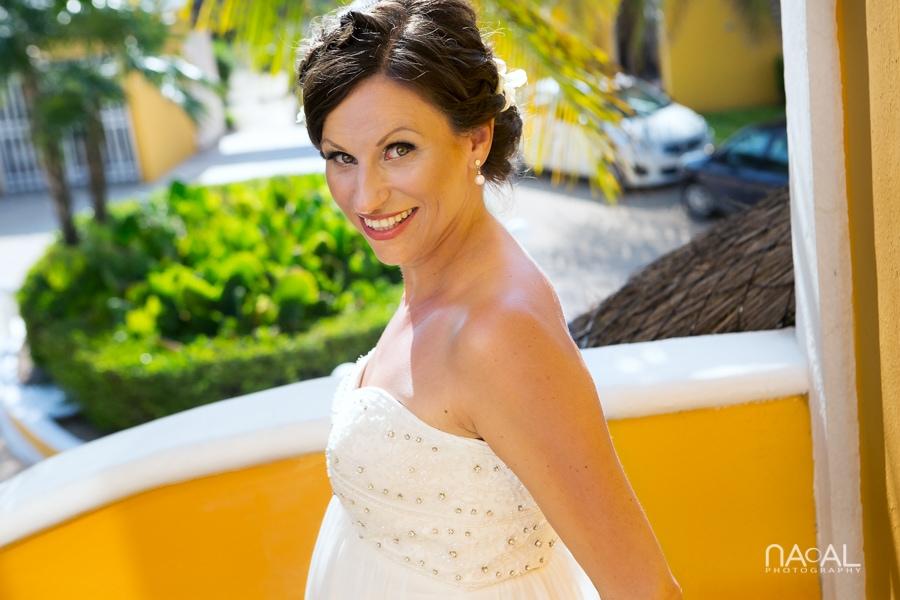 Melanie & Octavio -  - Wedding Photo 36