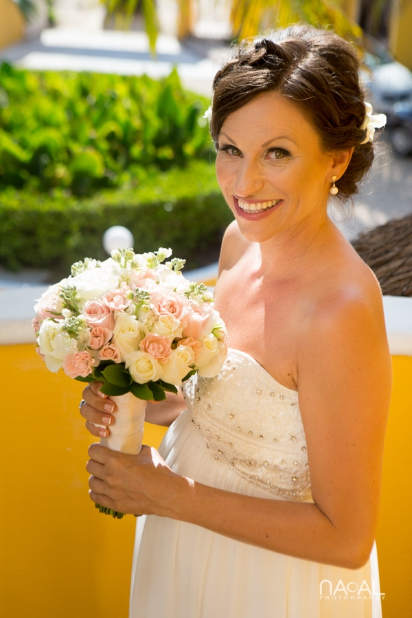 Melanie & Octavio -  - Wedding Photo 39