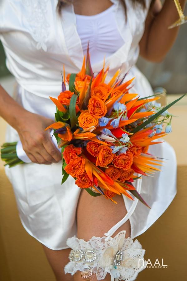 Claudia & José -  - Naal Wedding 11