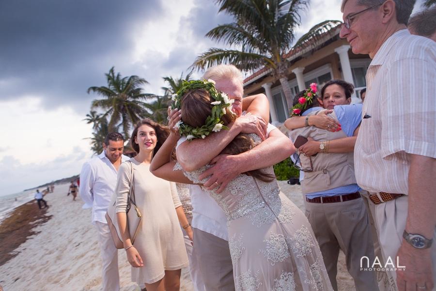 Claudia & José -  - Naal Wedding 115