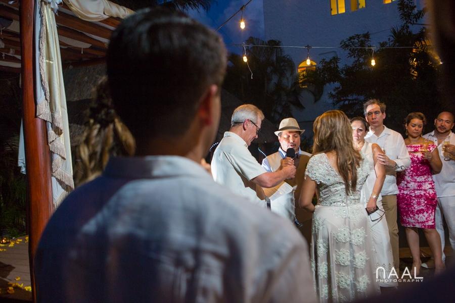 Claudia & José -  - Naal Wedding 134