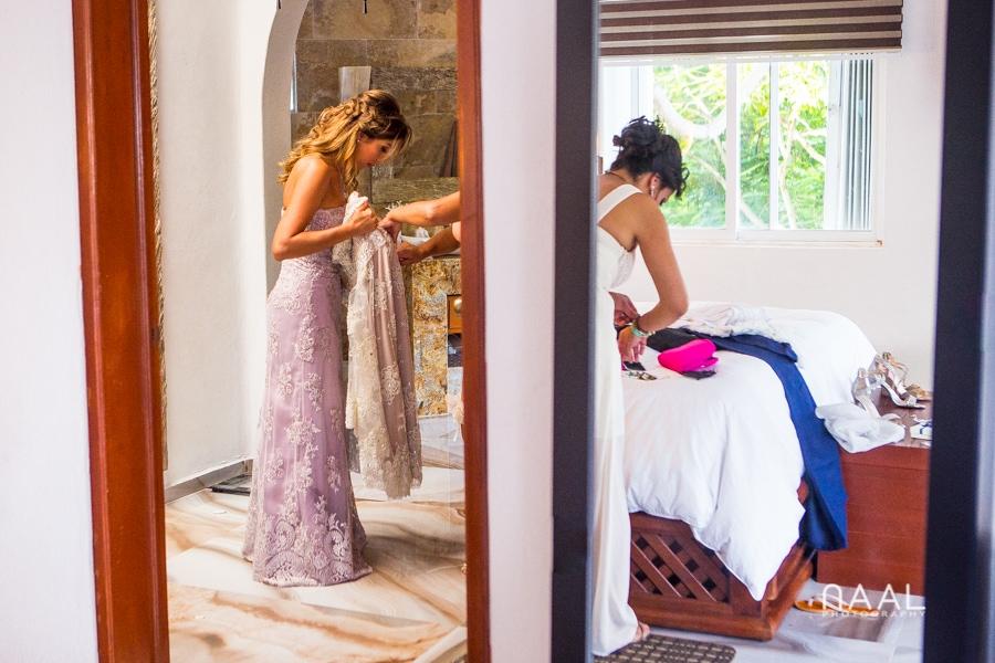 Claudia & José -  - Naal Wedding 25