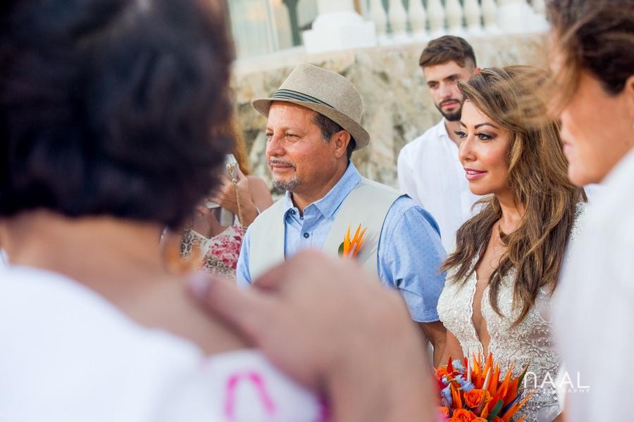 Claudia & José -  - Naal Wedding 72