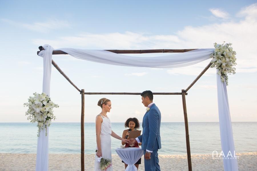Maren & Eduardo -  - Naal Wedding Photography 142