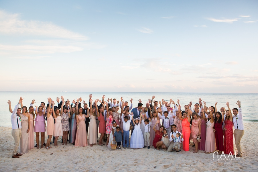 Maren & Eduardo -  - Naal Wedding Photography 205