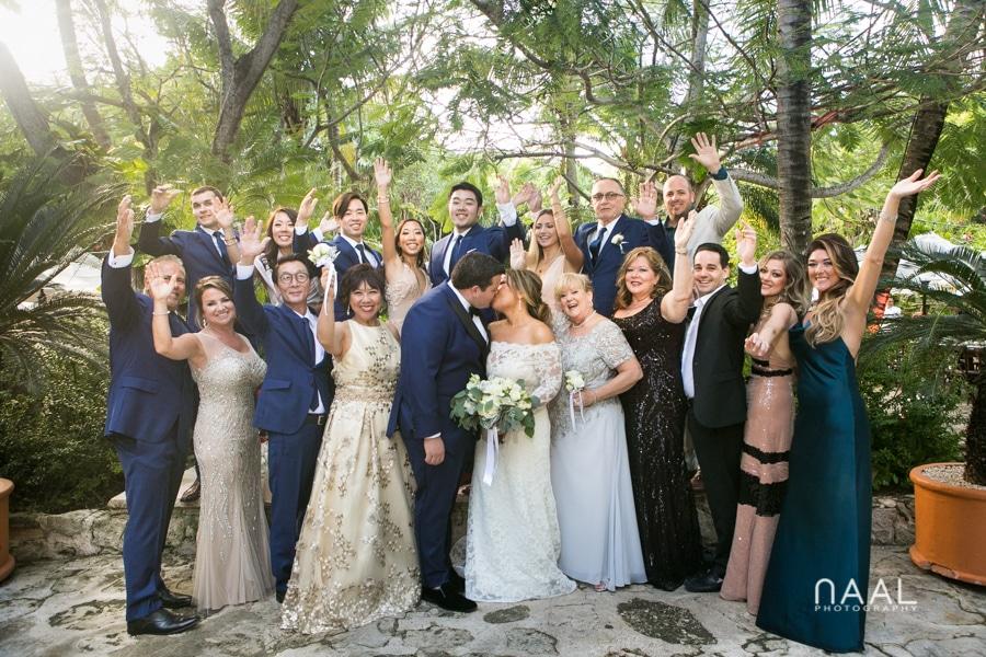 Kimberley & Corey Wedding -  - Belmond Maroma Kim Corey 228