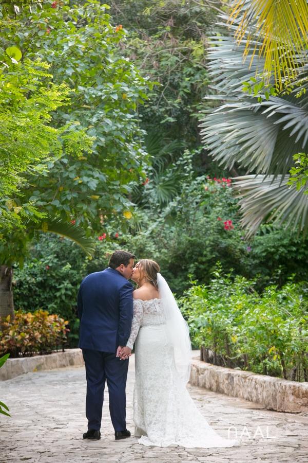 Kimberley & Corey Wedding -  - Belmond Maroma Kim Corey 267