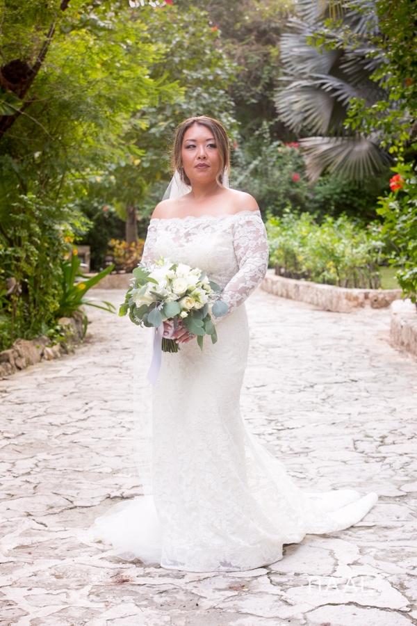 Kimberley & Corey Wedding -  - Belmond Maroma Kim Corey 273