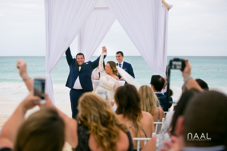 Belmond Maroma by Naal Wedding Photography