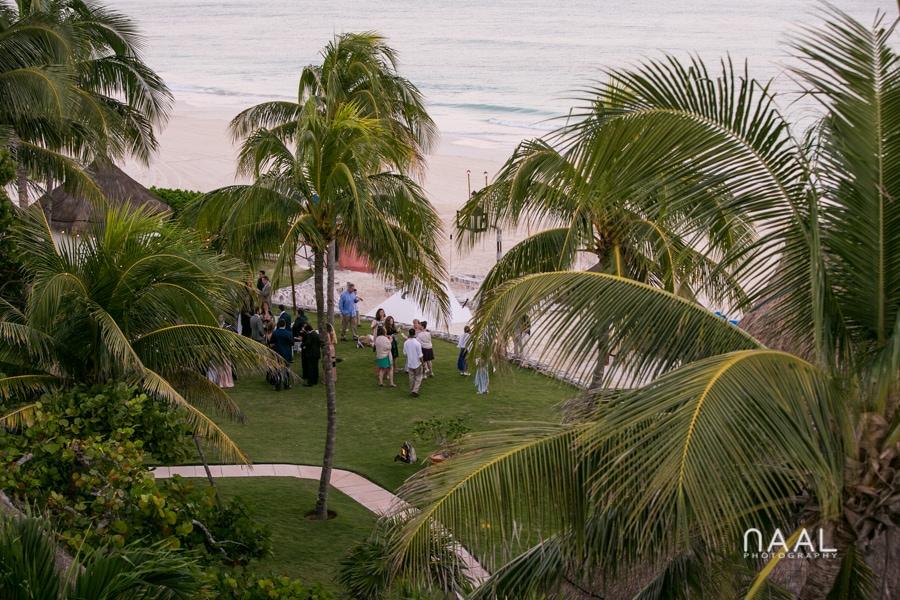 Cocktel. Belmond Maroma by Naal Wedding Photography