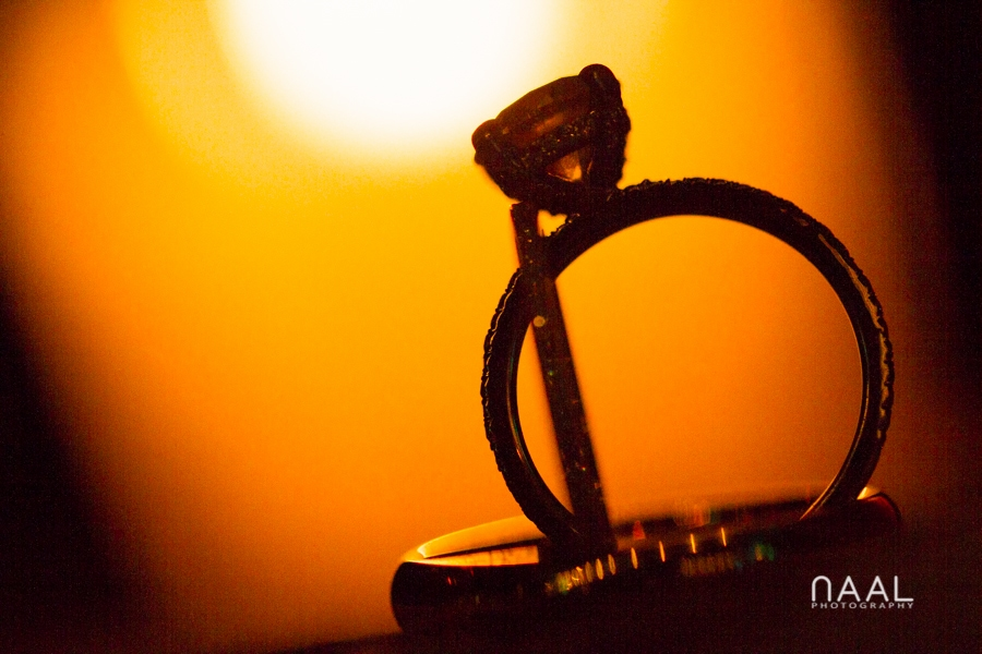 Wedding rings.Bride at the beach. Belmond Maroma by Naal Wedding Photography