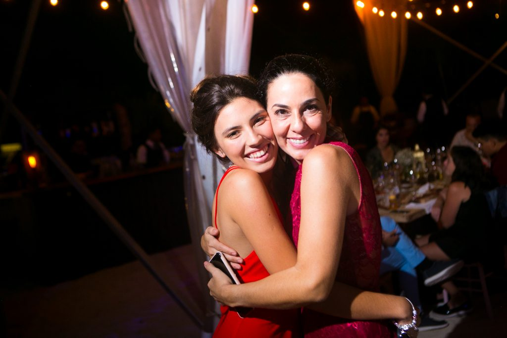 XV years party at Puerto Aventuras beach by Naal Wedding Photography
