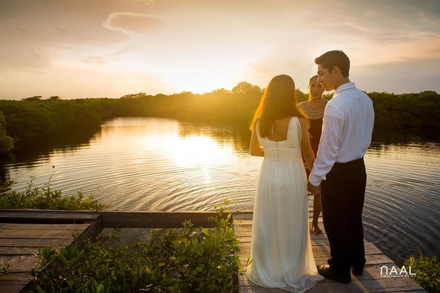 Elopment at Tulum Naal Wedding Photography