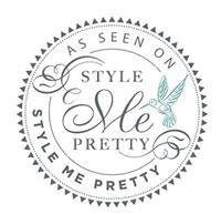 style-me-pretty -  - style me pretty